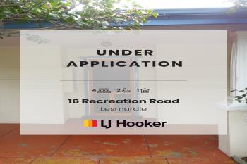 16 Recreation Rd, Kalamunda, WA 6076