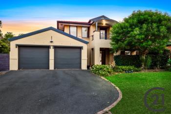 118 Meurants Lane, Glenwood, NSW 2768