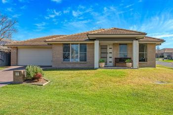 53 Redgum Cct, Aberglasslyn, NSW 2320