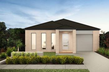 Lot 381 Pienza Rd, Fraser Rise, VIC 3336