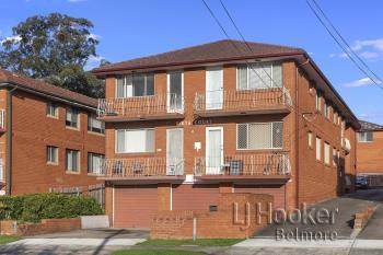 6/6 Lucerne St, Belmore, NSW 2192