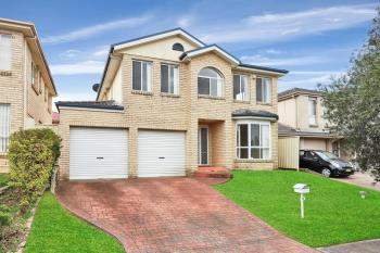 18 Matlock Pl, Glenwood, NSW 2768