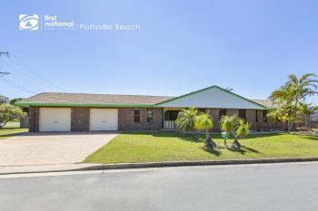 1 Rajungra Ave, Pottsville, NSW 2489