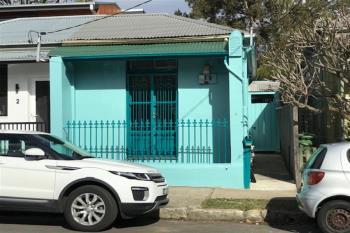 4 Walter St, Leichhardt, NSW 2040