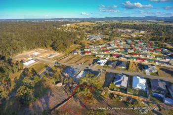 Proposed L Fairview Est, Taree, NSW 2430