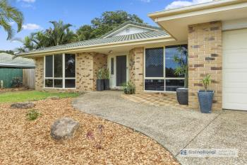 4 Kintyre Cres, Banora Point, NSW 2486
