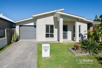 41 Carew St, Yarrabilba, QLD 4207