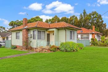 245 Clyde St, Granville, NSW 2142