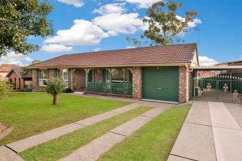 14 Harvey Cct, St Clair, NSW 2759