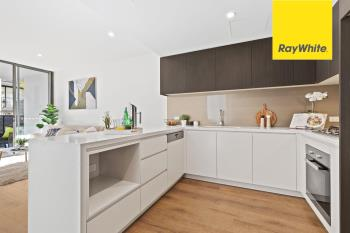 A303/28-34 Carlingford Rd, Epping, NSW 2121