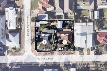 Lot 9-11/ Walker Ave, Paradise, SA 5075