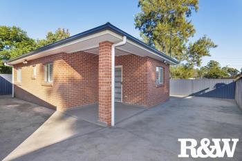 20A Mendelssohn Ave, Emerton, NSW 2770
