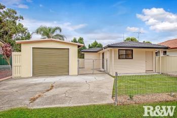9 Hedley St, Marayong, NSW 2148