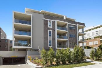 25/11-21 Woniora Ave, Wahroonga, NSW 2076