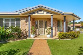 1 Kempnich Pl, Yamba, NSW 2464