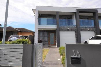 3A  Hargreaves St, Condell Park, NSW 2200