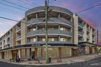 305/101 Clapham Rd, Sefton, NSW 2162