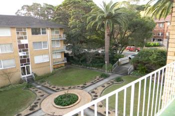6/31 Bay Rd, Waverton, NSW 2060
