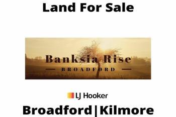 8 Banksia Rise, Broadford, VIC 3658