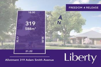 Lot 319 Adam Smith Ave, Two Wells, SA 5501