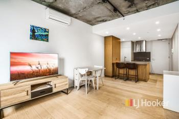 308/380 Queensberry St, North Melbourne, VIC 3051