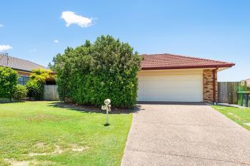 7 Rosefinch St, Upper Coomera, QLD 4209