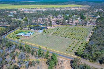 32 Bents Rd, Pine Creek, QLD 4670