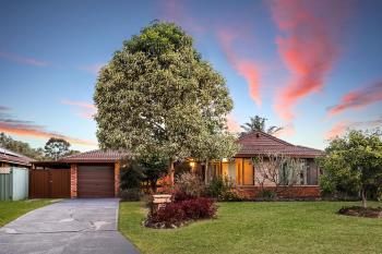 9 Annual Lane, St Clair, NSW 2759