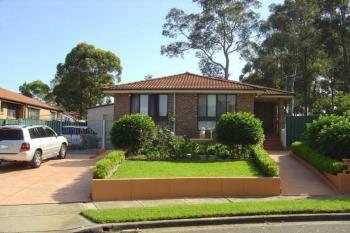 5 Tobruk Pl, Bossley Park, NSW 2176