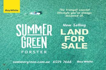 Lot 89 Cape Hawke Dr, Forster, NSW 2428