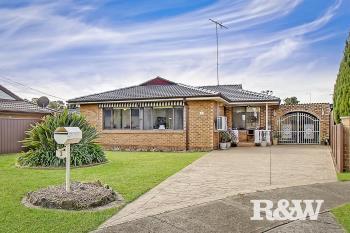 3 Reed Pl, Shalvey, NSW 2770