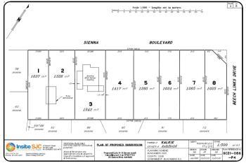 Lot 6/ Sienna Bvd, Ashfield, QLD 4670