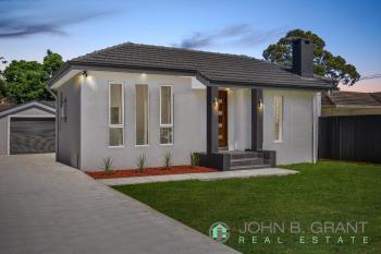 9 Alcoomie St, Villawood, NSW 2163