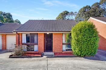 3/19-21 Third Ave, Macquarie Fields, NSW 2564
