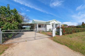 5 Darling St, Allora, QLD 4362