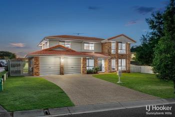 46 Koola St, Wishart, QLD 4122