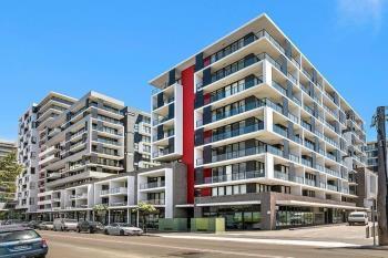 D606/16 Burelli St, Wollongong, NSW 2500