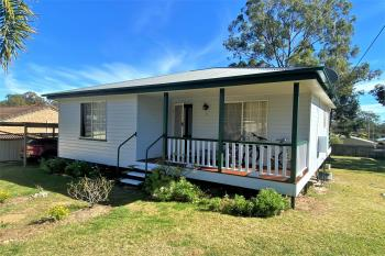 9 Outridge St, Wondai, QLD 4606