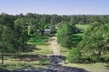 156 Frame Dr, Sawyers Gully, NSW 2326