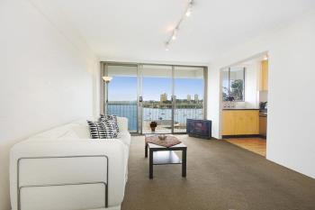 23/8 Macleay St, Potts Point, NSW 2011