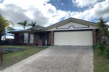 26 Curtis Ave, Boyne Island, QLD 4680