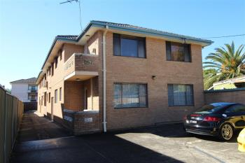 6/25 Sixth Ave, Campsie, NSW 2194