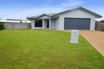 14 Sunningdale Ct, Kirwan, QLD 4817