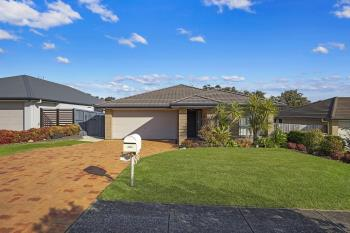 19 Snapdragon Cres, Hamlyn Terrace, NSW 2259