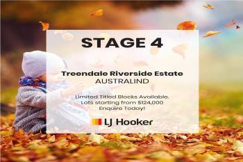 Strata Lot Carnelian Ave, Australind, WA 6233