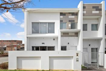 1/74 Henry Kendall St, Franklin, ACT 2913