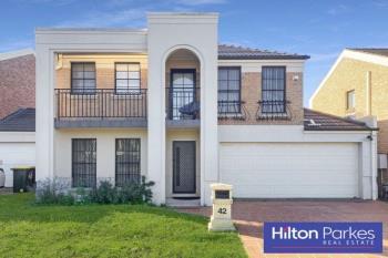 42 Parkwood St, Plumpton, NSW 2761