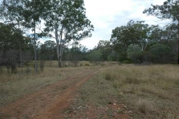 Campbell Creek, address available on request