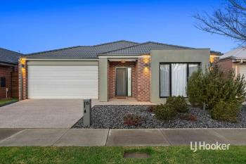 15 Parliament St, Point Cook, VIC 3030