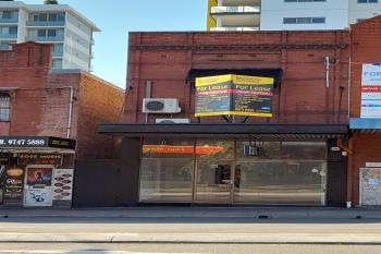 54 The Bvd, Strathfield, NSW 2135